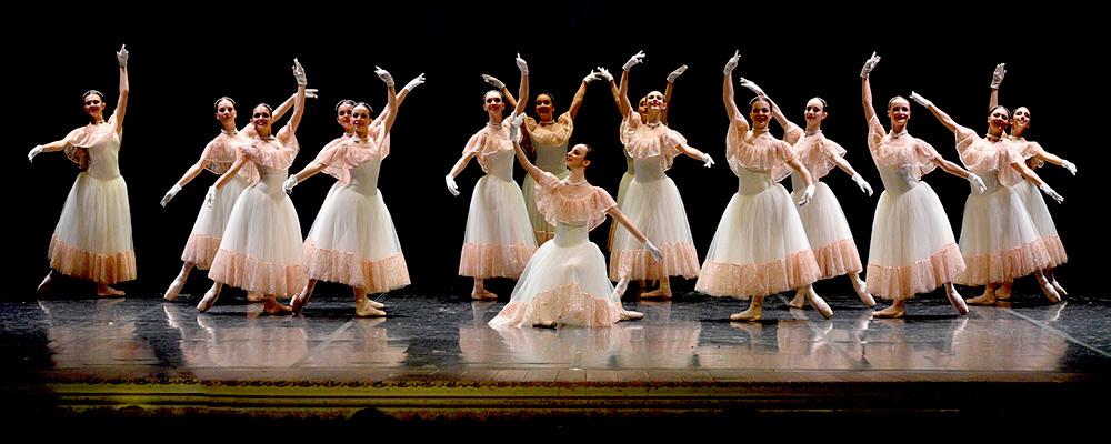 Danza Classica | Accademia Cecchetti