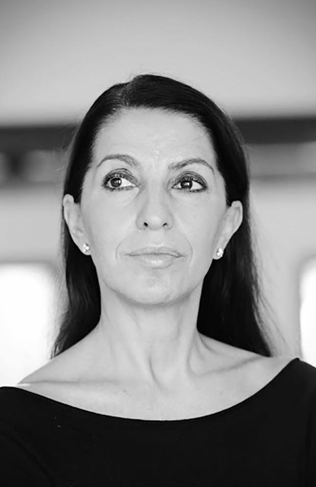 Simonetta Vaccara balleria