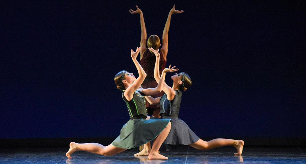 Danza Contemporanea   Accademia Cecchetti