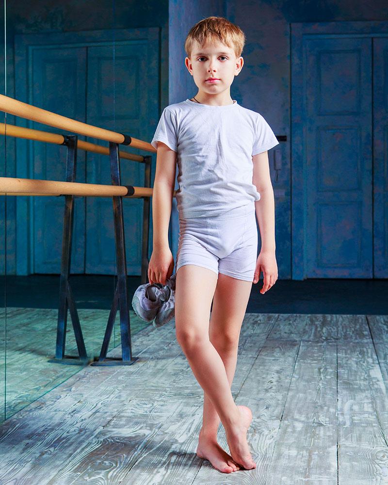 corso danza classica maschile