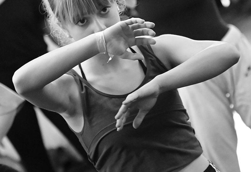Danza Contemporanea | Accademia Cecchetti