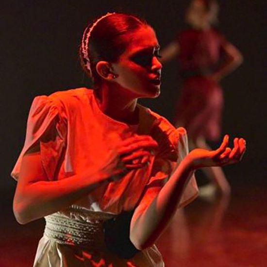 Danza Moderna | Accademia Cecchetti