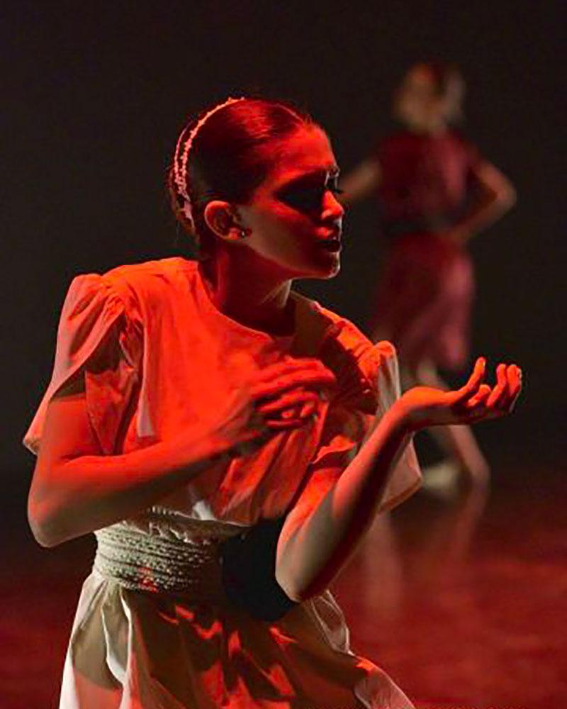 Danza Moderna   Accademia Cecchetti
