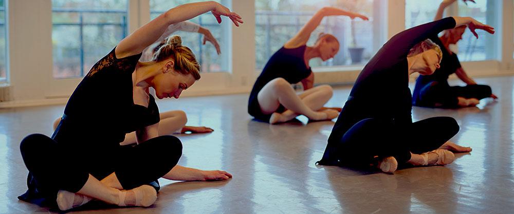 Danza per Adulti | Accademia Cecchetti