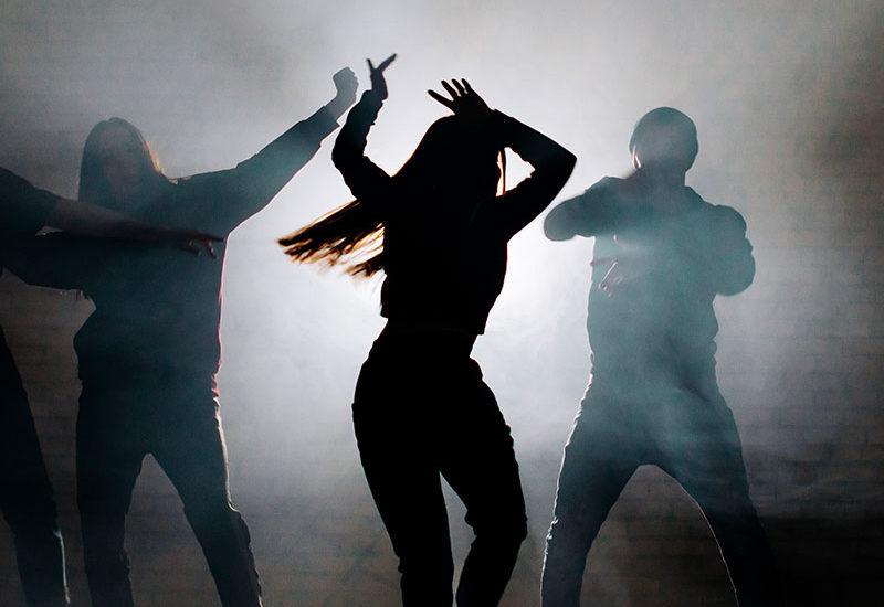 Hip Hop | Accademia Cecchetti