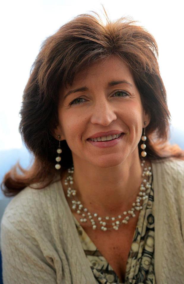 Daniela Di Nuzzo